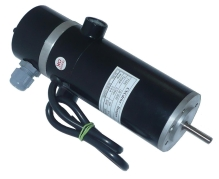 45W brushed servomotor (without encoder)
