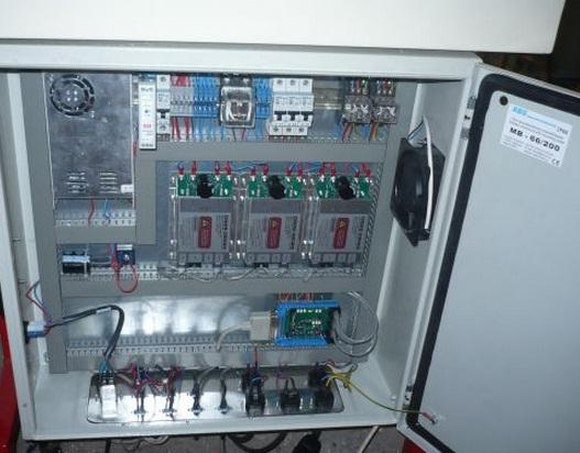Servo Motor Drive Controller Mach3 Cnc Step Servo Motor